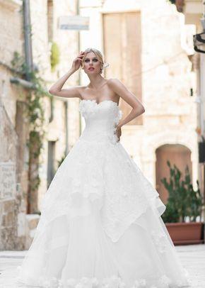 GS 010, Galizia Spose