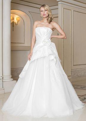 GS 014, Galizia Spose