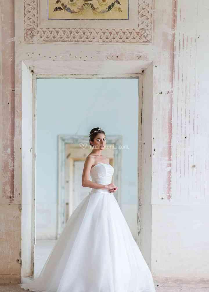 GS 018, Galizia Spose