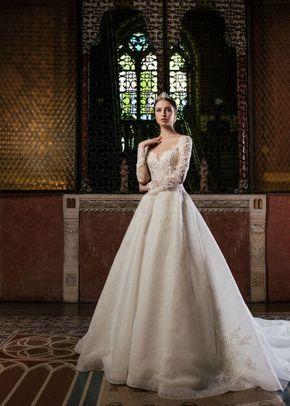 VITTORIA, Galizia Spose