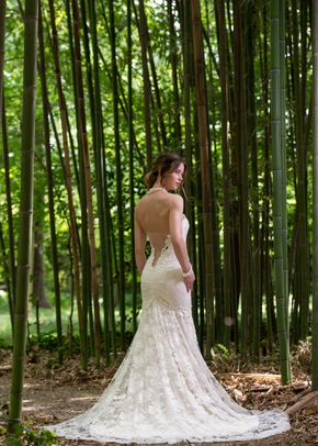 Candy, Galvan Sposa