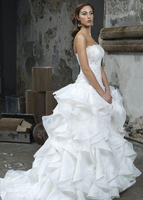 Adamantia, Gritti Spose