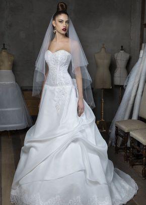 Floccus, Gritti Spose