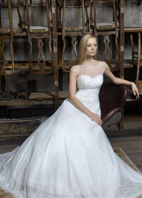 Nubium, Gritti Spose