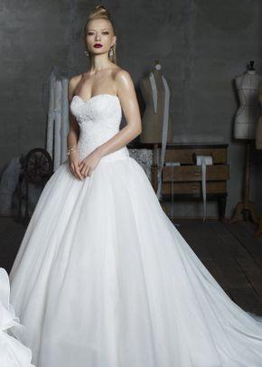 Sidera, Gritti Spose