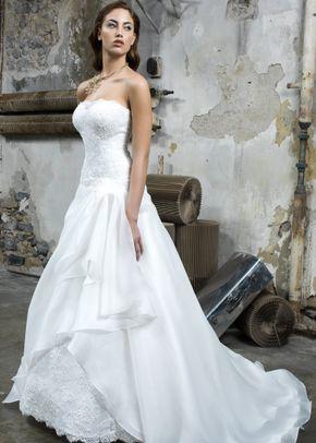 Siparium, Gritti Spose