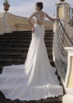 AGUILERA, Impero Couture