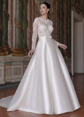 BERGMAN, Impero Couture