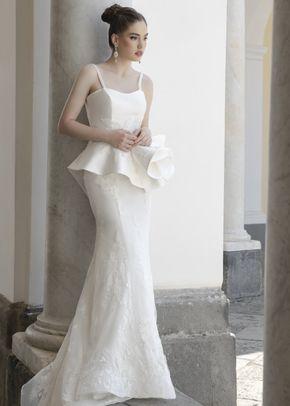 SCHNEIDER, Impero Couture