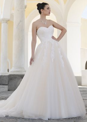 TAYLOR, Impero Couture
