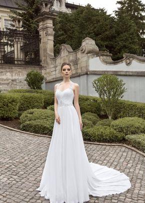 Giustina, Dalida Sposa