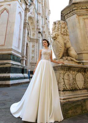 Agnese di Montefeltro, Innocentia