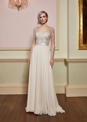 fortune & fortune, Jenny Packham