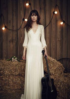 Lara Ivory, Jenny Packham