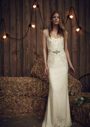 Lyra Silver Ivory, Jenny Packham