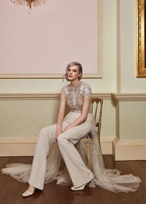 magic & clemence, Jenny Packham