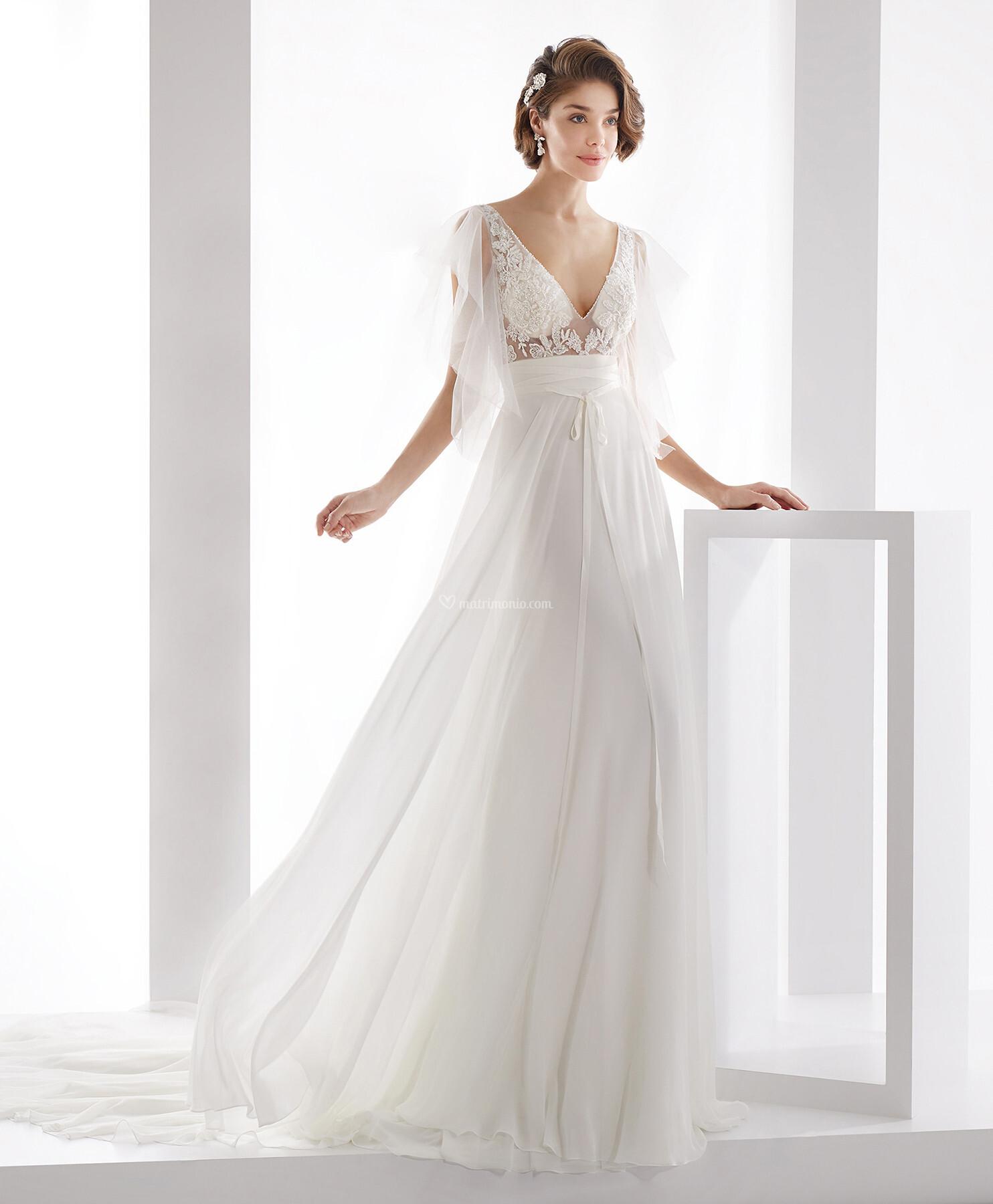 Vestiti Da Sposa Jolies.Abiti Da Sposa Di Jolies Joab19458 Matrimonio Com