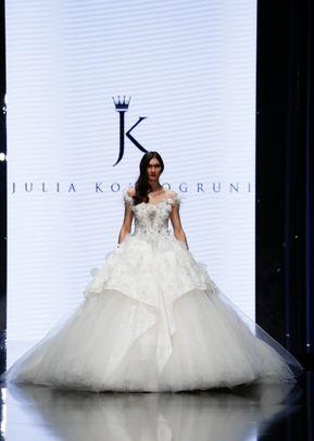 JK010, Julia Kontogruni