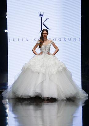 JK028, Julia Kontogruni