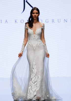 JK040, Julia Kontogruni