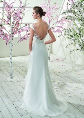 JFY 195 02, Just For You By Sposa Group Italia