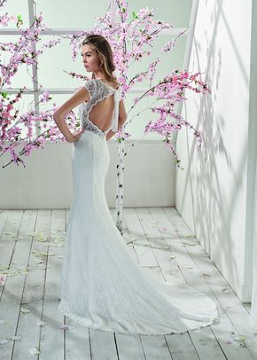 JFY 195 03 , Just For You By Sposa Group Italia