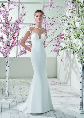 JFY 195 06, Just For You By Sposa Group Italia