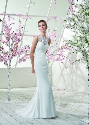 JFY 195 13, Just For You By Sposa Group Italia