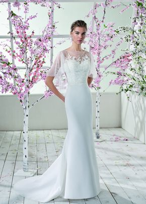 JFY 195 15, Just For You By Sposa Group Italia