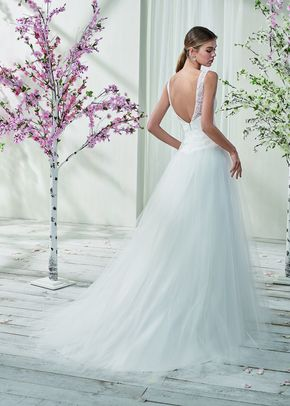 JFY 195 16, Just For You By Sposa Group Italia