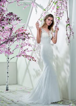 BOHEME 007, Just For You By Sposa Group Italia