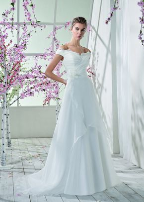 JFY 195 20 , Just For You By Sposa Group Italia