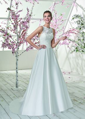 JFY 195 21 , Just For You By Sposa Group Italia