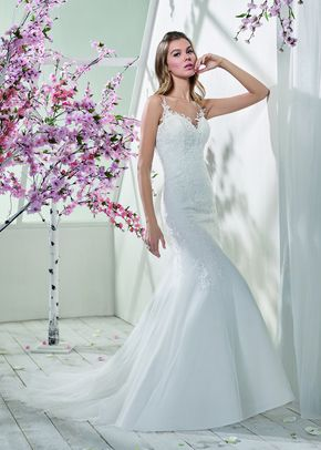 JFY 195 22, Just For You By Sposa Group Italia