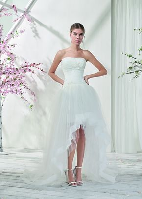 JFY 195 24, Just For You By Sposa Group Italia