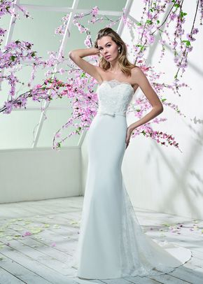 JFY 195 35, Just For You By Sposa Group Italia