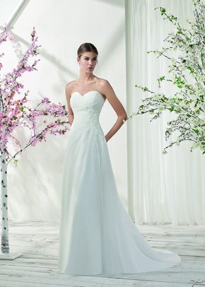 JFY 195 37 , Just For You By Sposa Group Italia