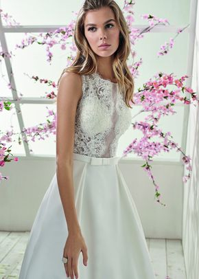 JFY 195 50, Just For You By Sposa Group Italia