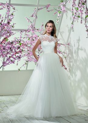 JFY 205-16, Just For You By The Sposa Group Italia