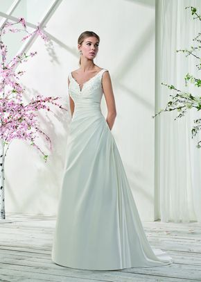 JFY 195 32 , Just For You By The Sposa Group Italia