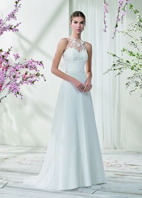 JFY 195 43 , Just For You By The Sposa Group Italia