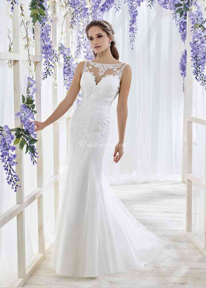 JFY 205-24, Just For You By The Sposa Group Italia