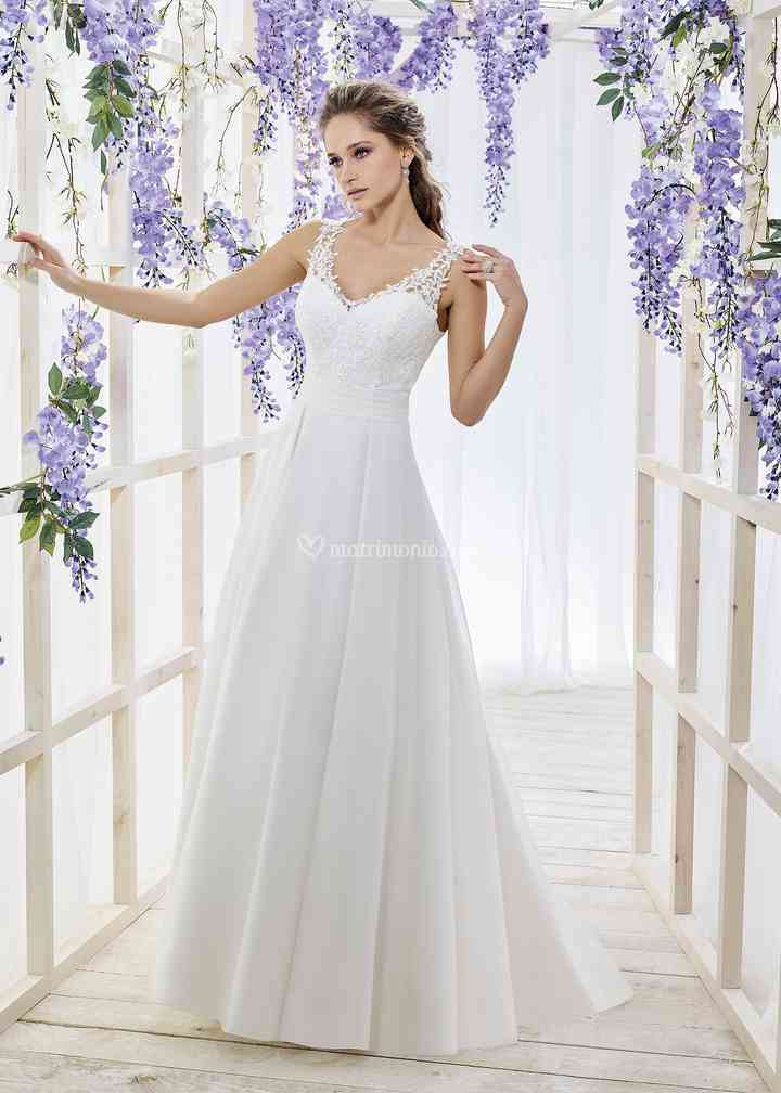 JFY 205-30, Just For You By The Sposa Group Italia