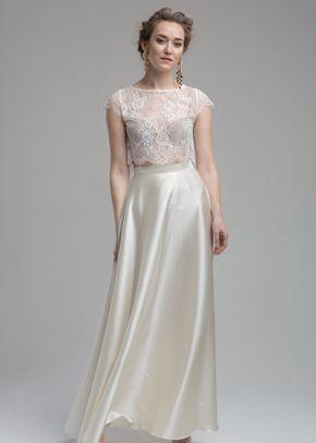 Glen top +  Terra skirt, Katya Katya
