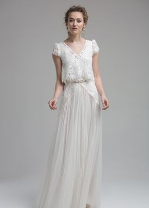 Savannah dress + Savannah top , Katya Katya