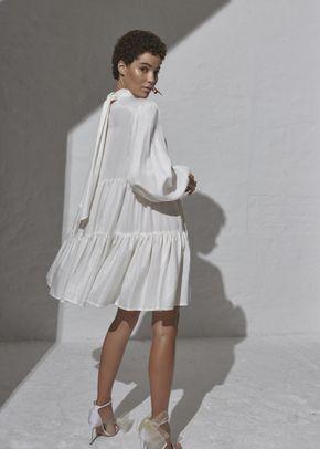 LITTLE CLOUD DRESS, 372