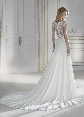 palacio, La Sposa