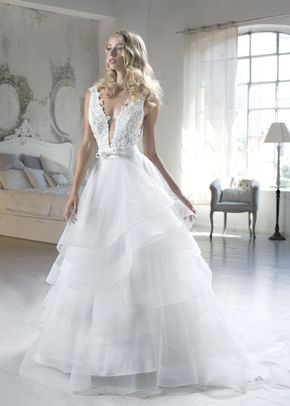 A63I8924, Le Rose & Co. Spose