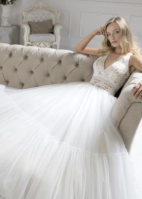 A63I9308, Le Rose & Co. Spose