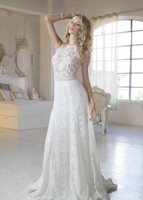 A63I9349, Le Rose & Co. Spose
